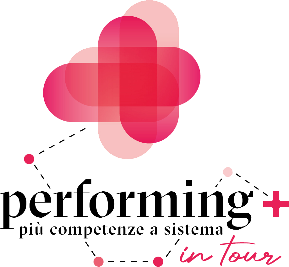 logo performing tour